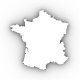 Carte experts immobiliers en france